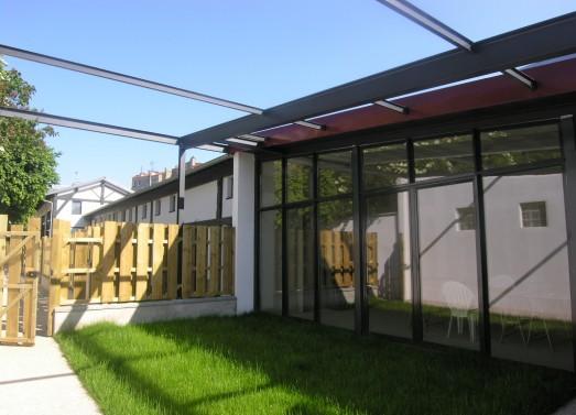 BEIN VENDU : LOFT  184m² + Terrasse <br /> M° Mairie des Lilas <br /> 795 000 €