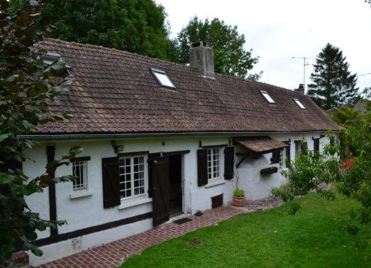 Corps de ferme <br /> Picardie - Tours en Vimeu <br /> 225 000 €