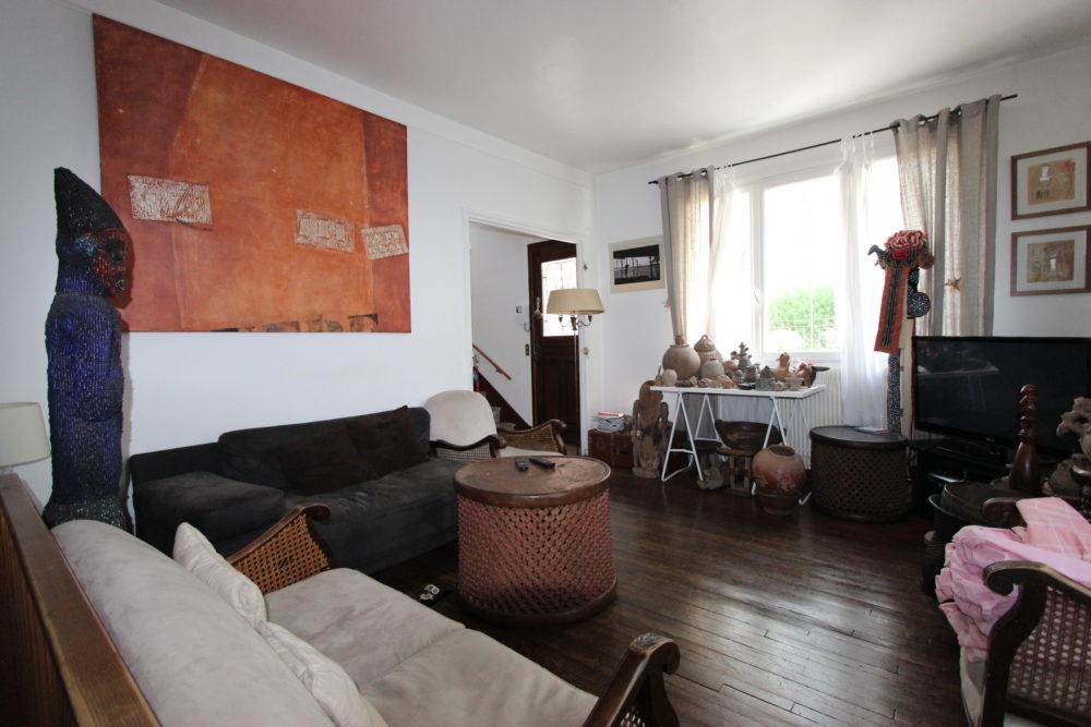 bien vendu maison 66 52m loi carrez paris 20 me place. Black Bedroom Furniture Sets. Home Design Ideas