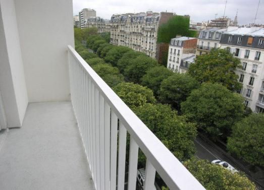 BIEN VENDU : Studio + balcon + parking <br /> Paris 12ème - Picpus <br /> 320 000 €