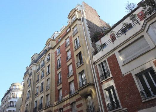 Studio 15,6m² <br /> Paris 20ème - Saint Fargeau <br /> 145 000 €