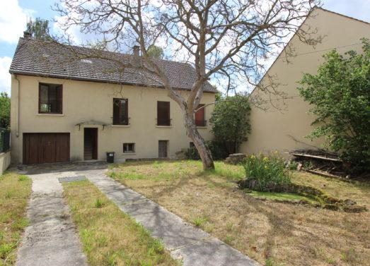 Maison 209m² <br /> Ozoir-la-Ferrière - Quartier Gare <br /> 349.000 €