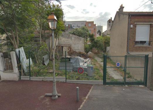 Maison sur terrain 250m² <br /> Bagnolet - M° Galliéni <br /> 318.000 €