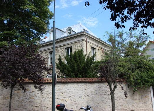 Studio 33,9m² <br /> Saint Maur des Fossés (94) - RER Champigny<br /> 158.000 €