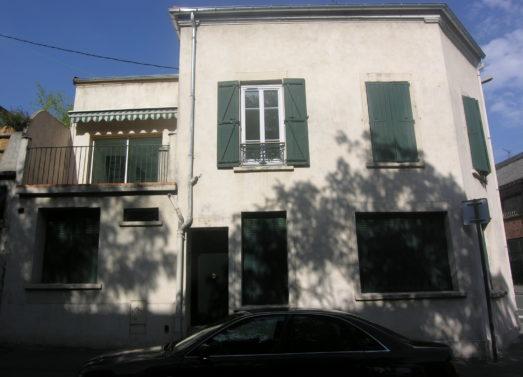Immeuble <br /> Bagnolet - Secteur Mairie <br /> 545 000 €