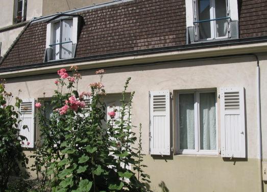 Maison 2 Pièces 42,5m²+ terrasse 6m² <br /> M° Galliéni - Bagnolet (93170) <br /> 340 000 €