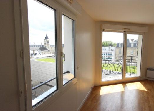 3 Pièces 66,8m² + balcon <br /> Paris 20ème - Gambetta <br /> 640 000 €