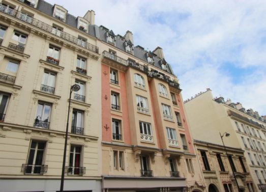 Studio 25,06m² <br /> Paris 11ème - Saint Maur <br /> 243.800 €